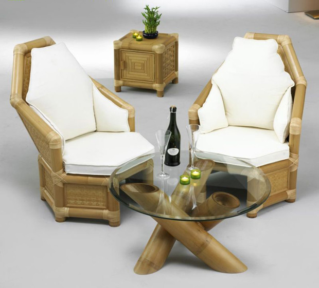 Bamboo Living Room Furniture. Bamboo living room furniture has been popular for hundreds of years in  countries like China and now this eco friendly option is gaining momentum across the an Eco Friendly Furniture Choice